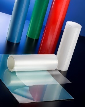 Polyester Tape-With Silicone Based Adhesive